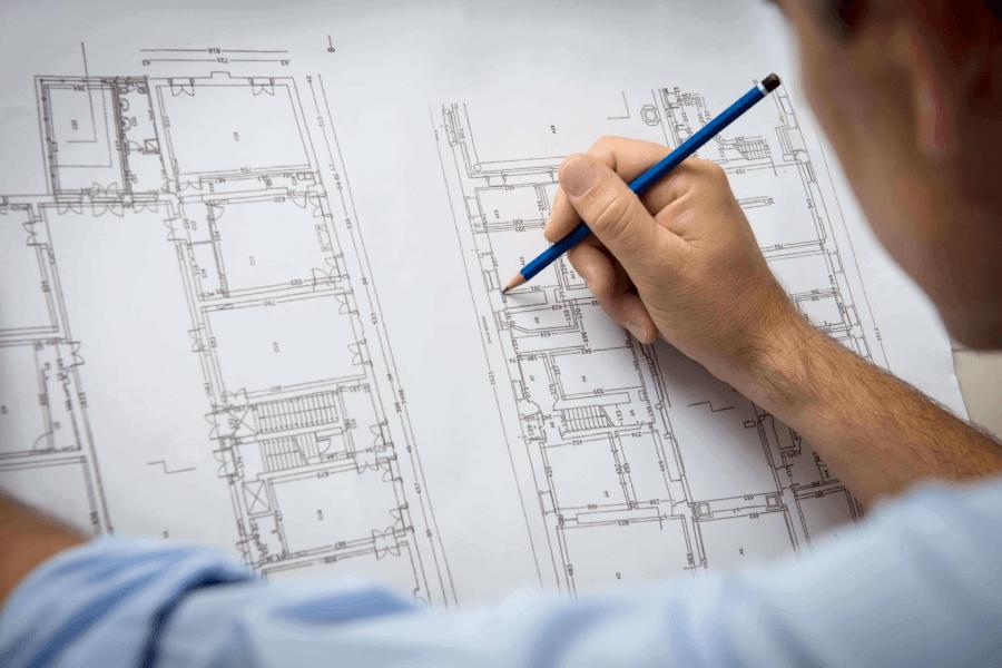 planos de casa valorar tu casa